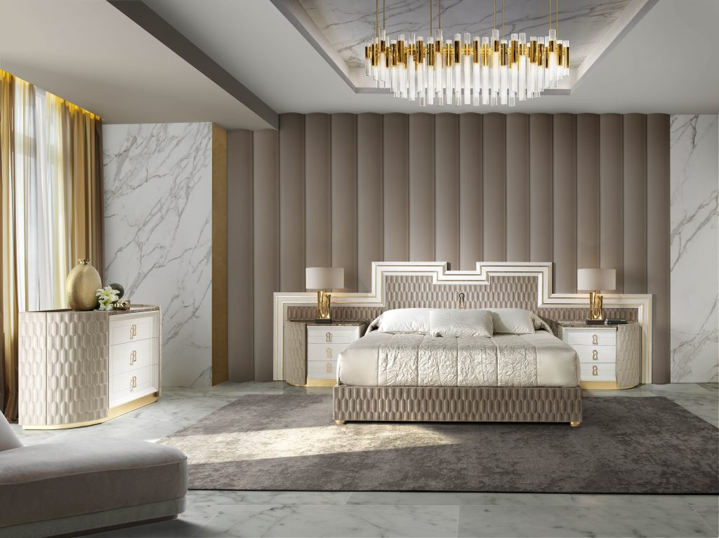 Luxury furniture for hotels and how to achieve the perfect for Hotel designer