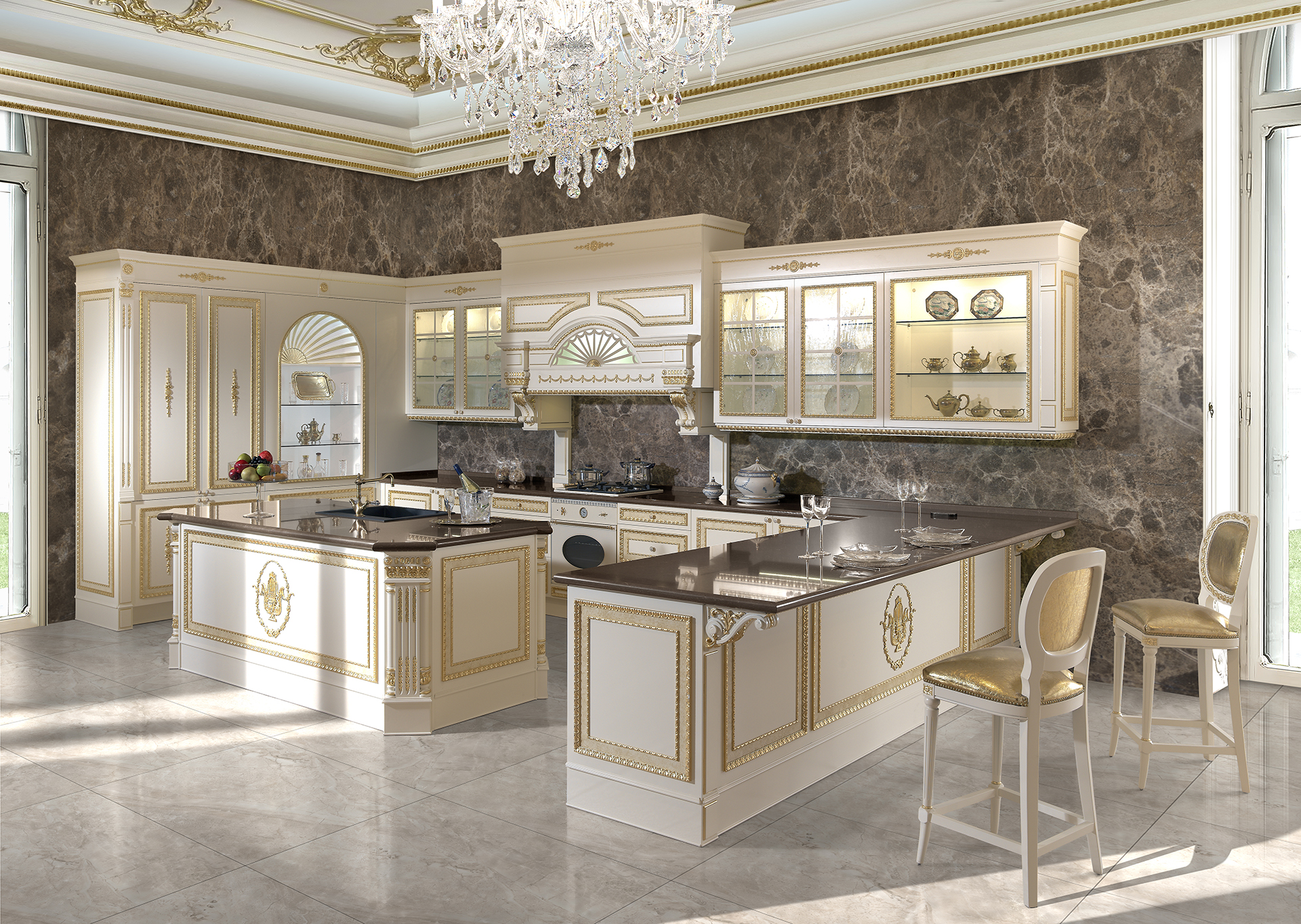 7 Mistakes To Avoid In Your Luxury Kitchen